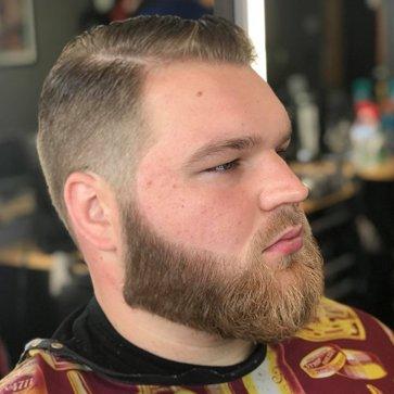 channelside barbershop